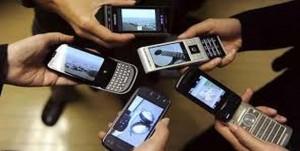 made in India, phone, smartphone, Ravi Shankar Prasad