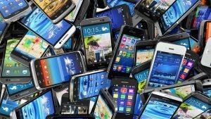 Karboon smartphones
