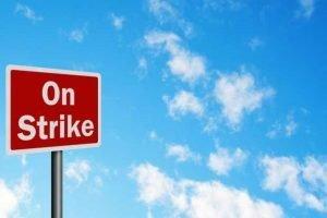 LG Strike