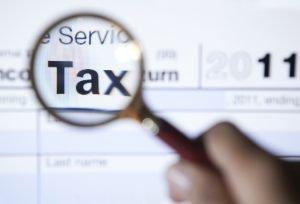 Toshiba tax duty evasion