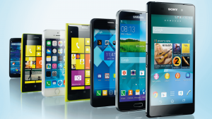 handset makers, mobile components, India