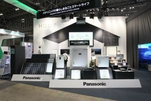 Panasonic, home appliances, consumer electronics, India