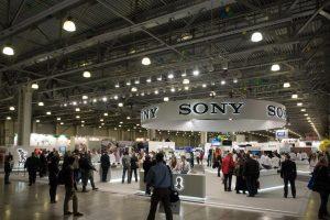 Sony India, consumer electronics, Punjab, India
