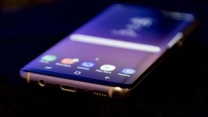 Samsung Galaxy, S8, smartphone, flagship market, Korean tech, India