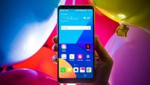 LG G6, new launch, smartphone, India