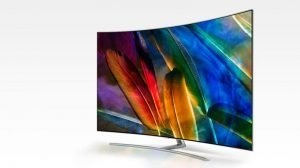 Samsung, QLED TV, smart TV, new launch, india