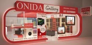 Onida, sales, consumer electronics, India