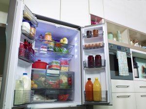 Panasonic, refrigerator, manufacturing, India