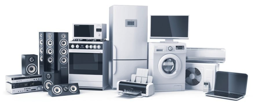 Professional Consumer Electronics Market Will Grow More Than