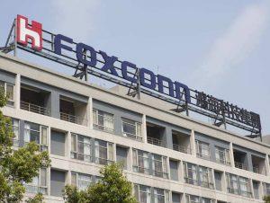 Foxconn, Belkin International, consumer electronics, USA, Hon Hai