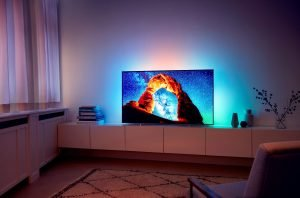 Philips, TPV Technology, televisions, TV, Electrolux