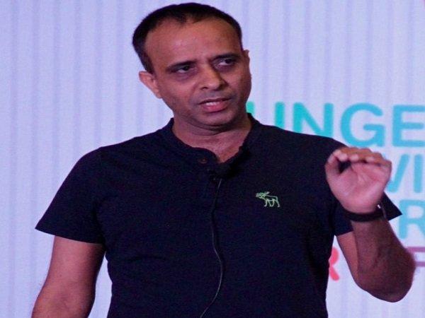 Airtel Business Director, Airtel CEO, Airtel, Bharti Airtel, Bharti Infratel