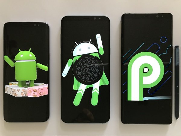 Android Oreo shares, Android oreo users, android oreo 8.0, android oreo 8.1, Android Go Oreo, android version, android smartphones, android application,