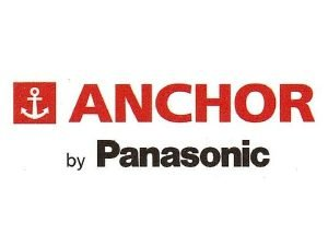Anchor electricals, Anchor Electricals panasonic, Anchor by Panasonic, anchor electricals MD, anchor electricals pvt ltd,