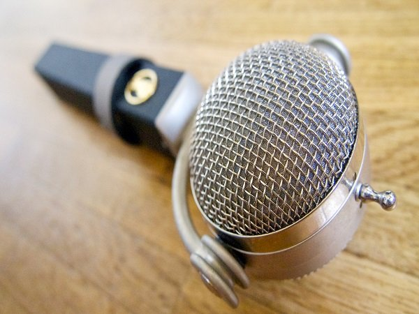 Blue Microphones, podcasting, microphones, audio recording, logitech deal, blue microphones deal