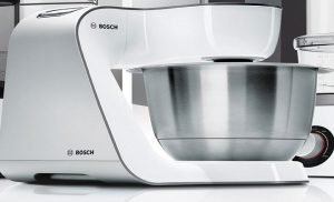 Big Electronics Retailers to Stop Selling Bosch, Siemens Products