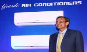 f9befcc7071 India based appliances and consumer electronics brand Lloyd has announced  the launch of three new air conditioners in India.