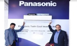 42d09f298 Panasonic has announced the launch of its new range of ACs in India. Dubbed  the Advance series and Arch series