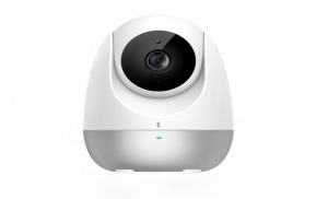 360 Smart AI Launches Home Security Camera in India - ACE