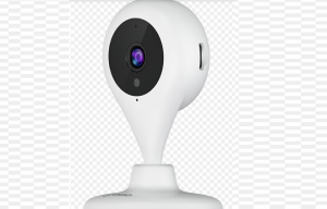 360 Smart AI Launches Water Drop Shaped Security Camera in