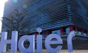 India Highest Contributing Overseas Market for Haier: Song