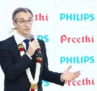 Philips Gambit Of Acquiring Preethi Kitchen Appliances In