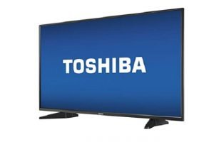 EFY Exclusive: Toshiba TVs Coming to India in 2019 - ACE