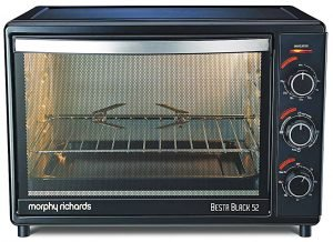 Why Convection Oven Is Better Than