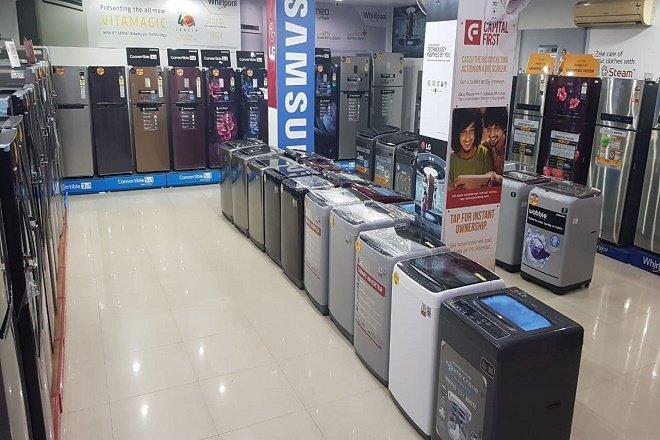 Isha Electronics, EFY Image