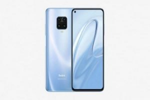Xiaomi Redmi Note 9 Pro Max With Navic Support Launched In India